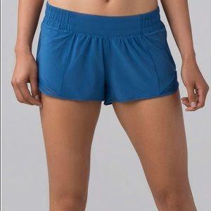 """Royal Blue Hotty Hot Shorts (2.5"""")🦋"""